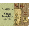 Toys for the Sandbox 32: The Sail Maker's Shop
