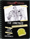 Apoc Toys: Issue 03 - The Junkyard