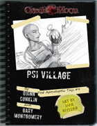 Apoc Toys: Issue 09 - The Psi Village