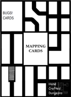 Mapping Cards - BUGS!