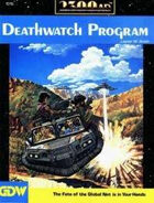 2300 AD Deathwatch Program