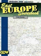 T2000 v2 East Europe Sourcebook