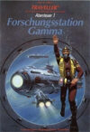 German Traveller- Forschungsstation Gamma