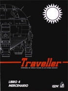 Spanish Traveller- Libro 4 Mercenario