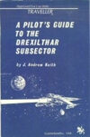 CT-G A Pilots Guide to the Drexilthar Subsector