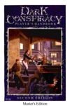 DC2  Dark Conspiracy Player's Handbook Masters Edition (2nd ed.)