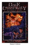 DC2 Dark Conspiracy Referee's Guide Masters Edition (2nd ed.)
