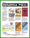 PP0 Guide To Paranoia Press Traveller