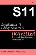 CT-S11-Library Data N-Z