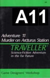 CT-A11-Murder on Arcturus Station