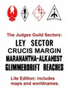 The Judges Guild Sectors