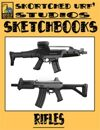 Skortched Urf\' Studios Sketchbook: Rifles