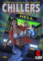 Chillers - Volume 1 (Graphic Novel)
