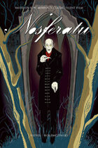 Nosferatu (Graphic Novel)