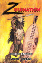Zulunation (Graphic Novel)