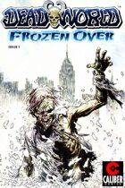 Deadworld - Frozen Over #1
