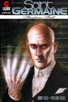 Saint Germaine: Shadows Fall (Graphic Novel)