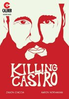 Killing Castro (Graphic Novel)