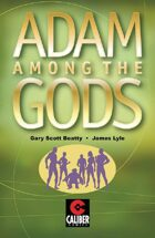Adam Among The Gods