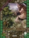 Hex Crawl Chronicles 5 The Pirate Coast - Swords and Wizardry Edition