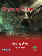 Quests of Doom 4: God of Ore (PF)