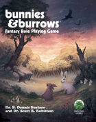 Bunnies and Burrows 2nd Edition