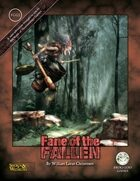 Fane of the Fallen - Swords and Wizardry Edition