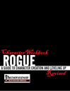 Character Workbook: Rogue for PFRPG