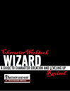 Character Workbook: Wizard for PFRPG