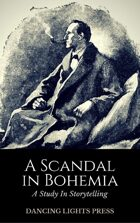 A Study in Storytelling: A Scandal in Bohemia