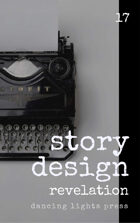 Story Design: Revelation Stories