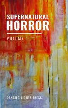 Supernatural Horror: Volume 1