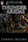 Thunder at Aridas (Heroes of Gracia 2)