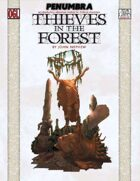 Cover of Thieves in the Forest