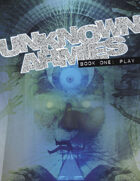 Unknown Armies Book One: Play