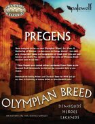 Olympian Breed - PREGENS