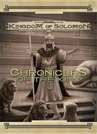 KOS - Chronicles of the King
