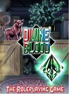 Divine Blood RPG Collection [BUNDLE]
