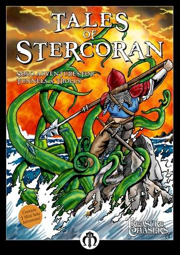 Tales of Stercoran