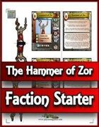 ITF Faction Starter - Hammer of Zor
