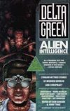 Delta Green: Alien Intelligence