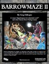 Barrowmaze Special Collection Package