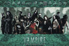 Vampire: The Masquerade 20th Anniversary Poster