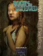 Book of the Deceived