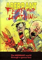 Aberrant: Fear and Loathing