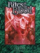 Undead Blood Magic [BUNDLE]