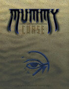 Starter Kit: Mummy: the Curse [BUNDLE]