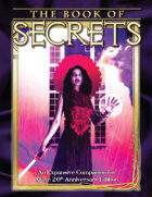 M20 The Book of Secrets