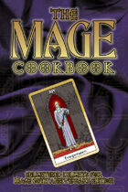 M20 The Mage Cookbook
