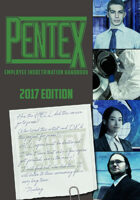 W20 Pentex Employee Indoctrination Manual